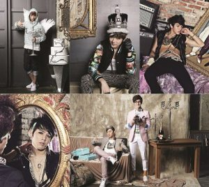 C-CLOWN KWAVE1