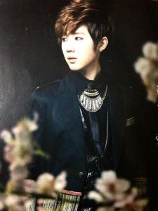 TK for HaruHana Magazine